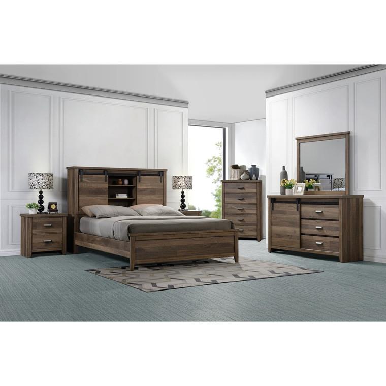 Calhoun Bedroom Suite