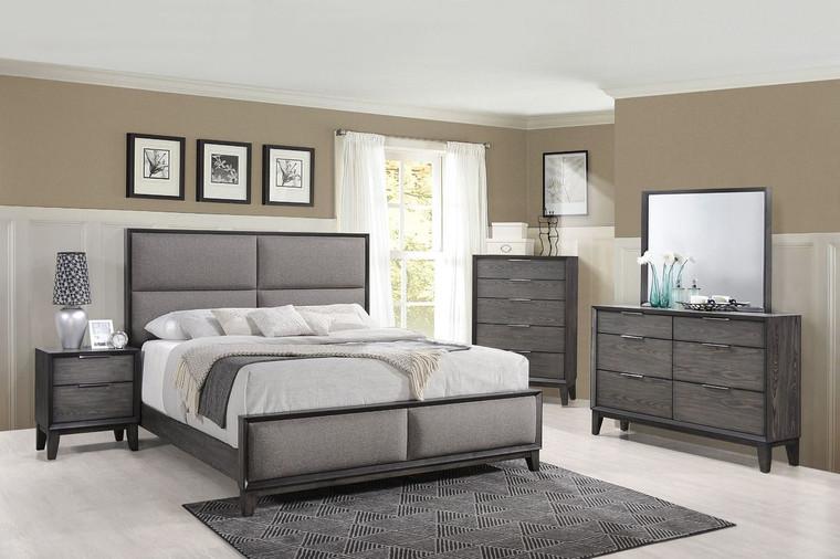 Florian Bedroom Suite