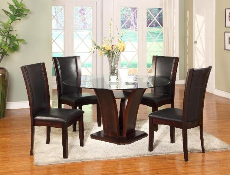 Camelia Dining Table Round