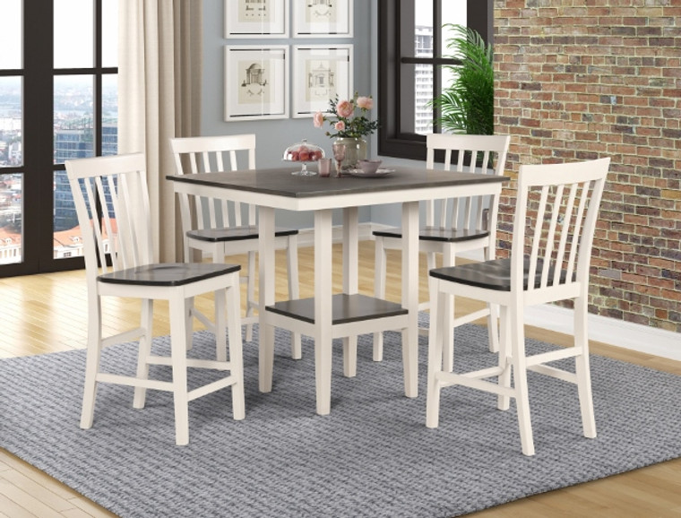BRODY 5-PK COUNTER HEIGHT TABLE