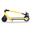 A3 21.7 Miles Long-Range Electric Scooter - Yellow