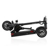 Y10-S 48.5 Miles Long-Range Electric Scooter - Black