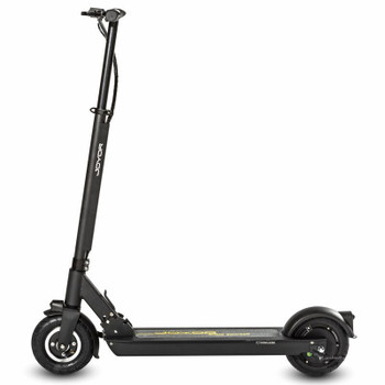 F5 31 Miles Long-Range Electric Scooter - Black