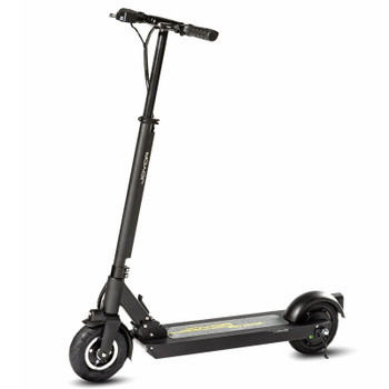 F5 31 Miles Folding Electric Scooter - Black