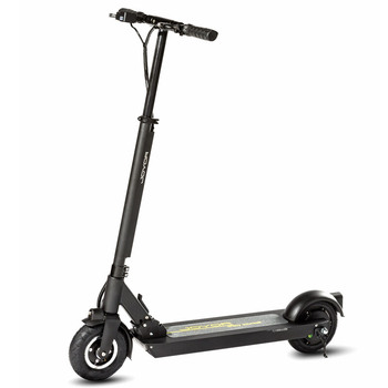F3 27.9 Miles Long-Range Electric Scooter - Black
