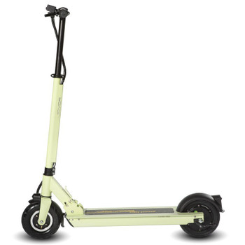A1 15.5 Miles Long-Range Electric Scooter - Green