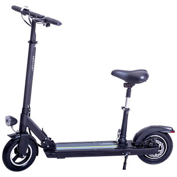 X3S 27.9 Miles Long-Range Electric Scooter - Black