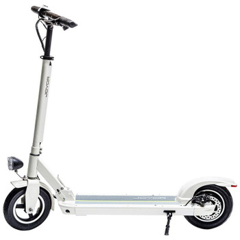 X3 27.9 Miles Long-Range Electric Scooter - White