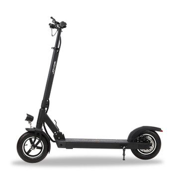 X5S 36.9 Miles Long-Range Electric Scooter - Black