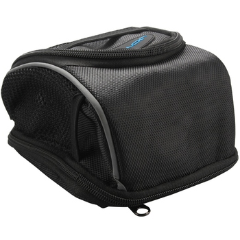 Premium Electric Scooter Front Bag - Black