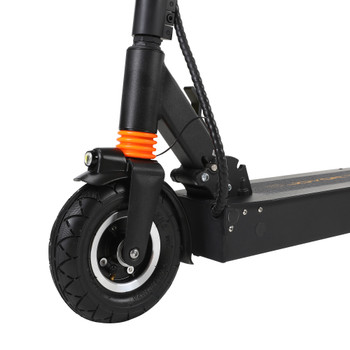 F7S 43.5 Miles Long-Range Electric Scooter - Black