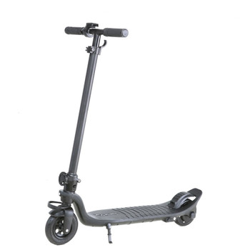 H1 9.9 Miles Long-Range Electric Scooter - Black