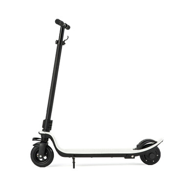 H1 9.9 Miles Long-Range Electric Scooter - Orange
