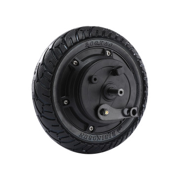 Rear Wheel for Electric Scooters