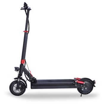 G3 43.5 Miles Long-Range Electric Scooter - Black