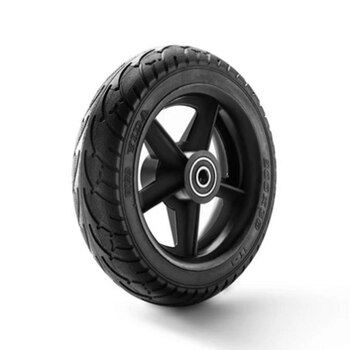 Solid Front Wheel for Lr8