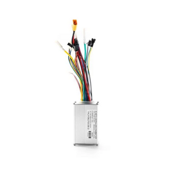 Premium DC Battery Controller for TN60