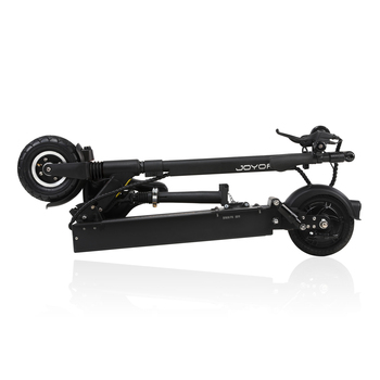 F8-S 57 Miles Long-Range Electric Scooter - Black