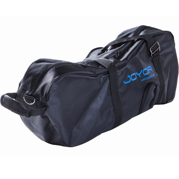 Portable Electric Scooter Carrying Bag - Black