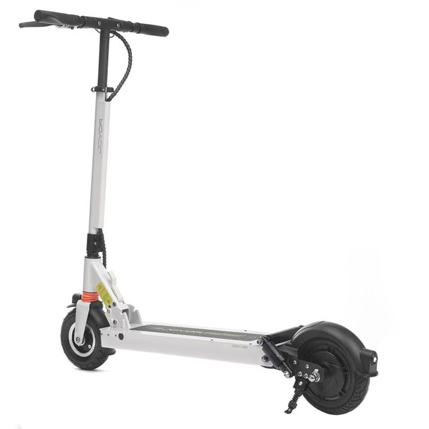 F7 43.5 Miles Long-Range Electric Scooter - White