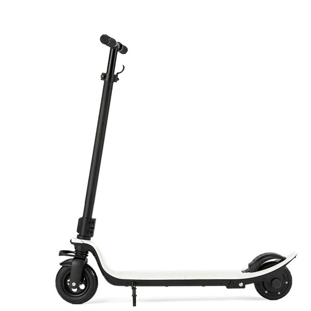 H1 9.9 Miles Long-Range Electric Scooter - Blue