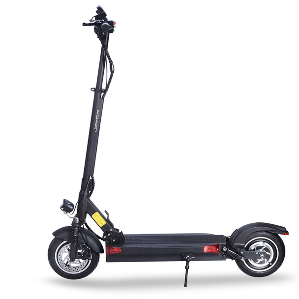 Y8 50.9 Miles Long-Range Electric Scooter - Black