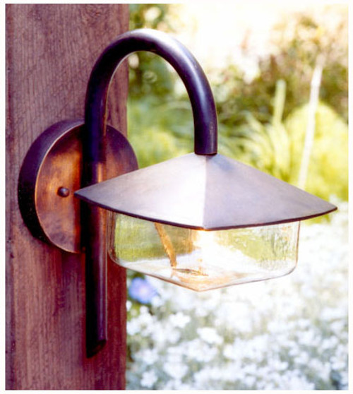 Coe Studios Sea Ranch Sconce model SR