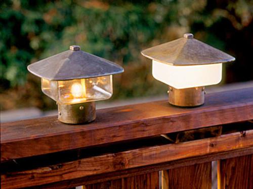 Coe Studios Garden Lamp GL