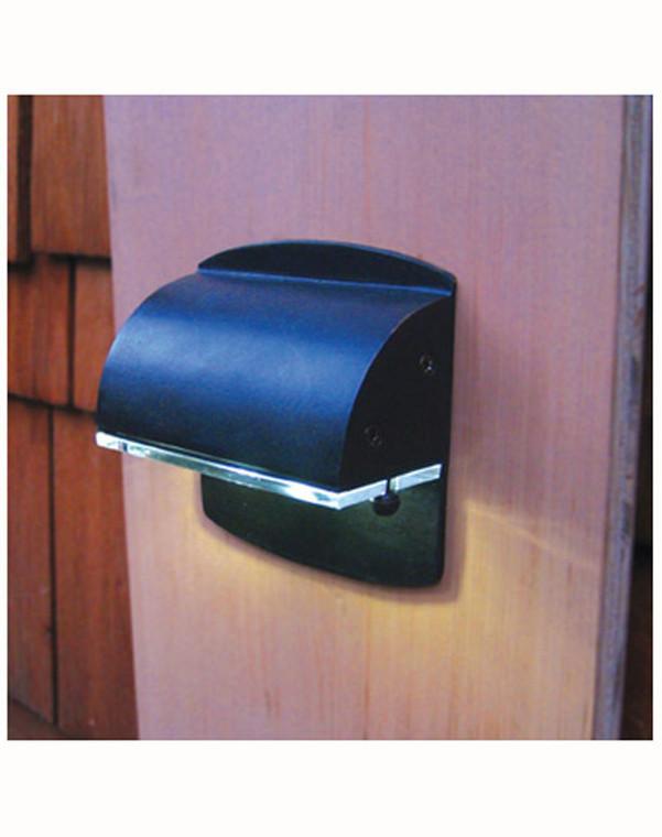 Available in 12V LED and 120V LED models.  Please specify either  Model #FL-LED-12V or FL-LED-120V