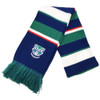 Warriors Heritage Oxford Scarf