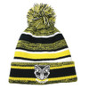 Warriors Wellington Dynamo Beanie