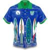 2020 Warriors NRL Hawaiian Shirt