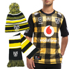 2020 CCC Vodafone Warriors Wellington Jersey Supporter Pack - Kids