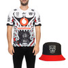 2020 Vodafone Warriors CCC Indigenous Round Supporter Pack - Kids