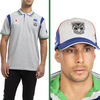 2020 CCC Vodafone Warriors Polo Supporter Pack