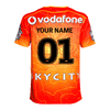 2016 Vodafone Warriors CCC Training Jersey - Adults