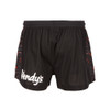 2017 Vodafone Warriors CCC Auckland 9's Shorts - Adults