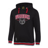 2018 Warriors Classic Fleece Hoodie - Adults