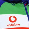 2019 Vodafone Warriors CCC Training Hoodie