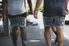 2019 Warriors Classic Performance Shorts - Mens