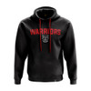 2019 Warriors Classic Icon Fleece Hoodie - Infants