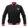 2019 Warriors Classic Club Varsity Jacket - Mens