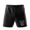 2019 Warriors Classic Club Fleece Shorts - Youth
