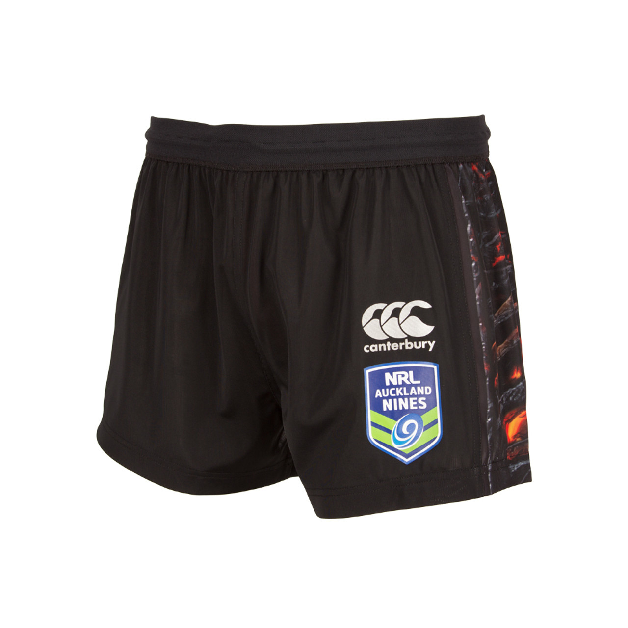2017 Vodafone Warriors CCC Auckland 9 s Shorts - Adults - Warriors ... b134c0abf