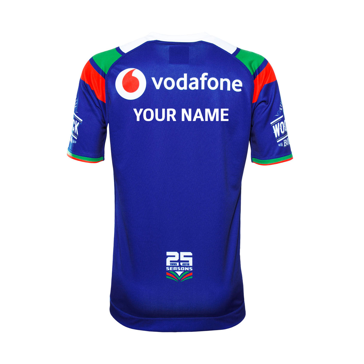 new style ff6ef 2f414 Custom Jersey Name