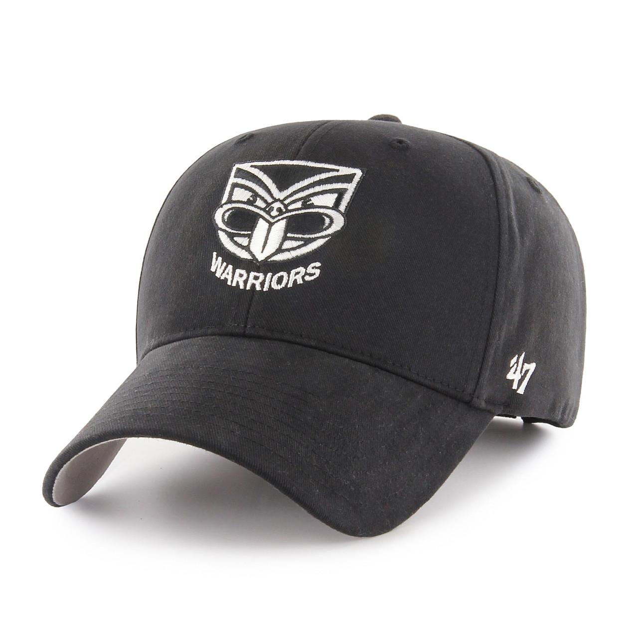 sale retailer dc805 ad11e 2017 Warriors Basic  47 MVP Cap - Kids