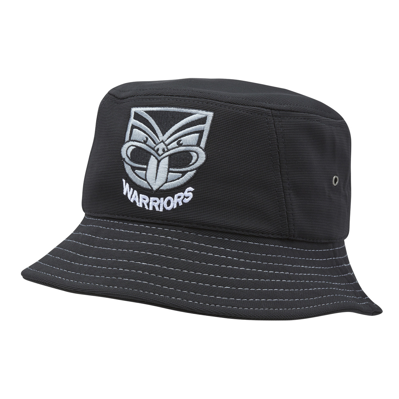 2018 Warriors Classic Bucket Hat Polytwill - Warriors Superstore eb00e850b00