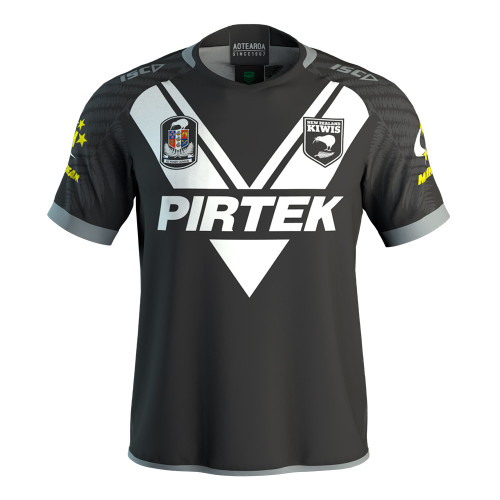 2018 Kiwis Home Jersey - Adults