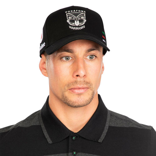 2020 Vodafone Warriors CCC Snap Back Cap