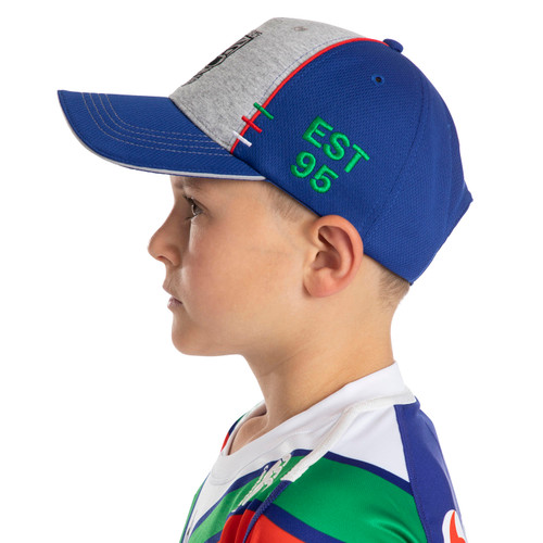 2020 CCC Vodafone Warriors Training Cap - Kids